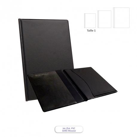 Pochette PVC - T1