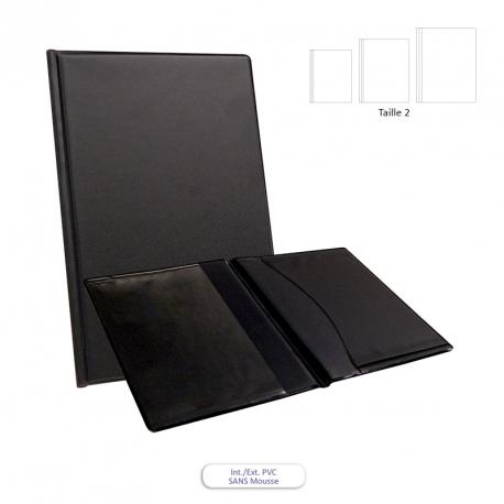 Pochette PVC - T2