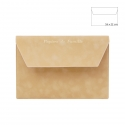 """Enveloppe - """"Papiers de Famille"""""""