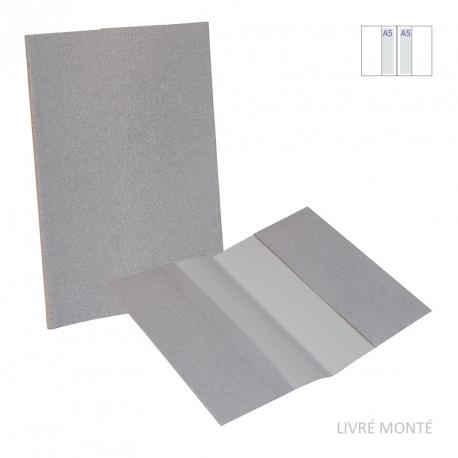 Porte-documents - 2 poches droite