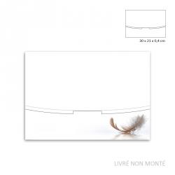 Enveloppe - A MONTER
