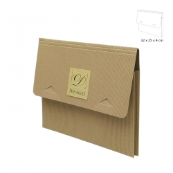 Enveloppe - A Soufflet