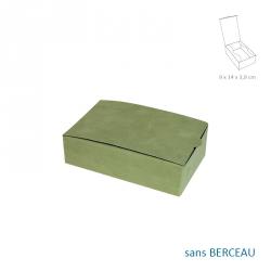 """Ouverture """"Petit Côté"""" - 9 x 14 3,9 cm"""