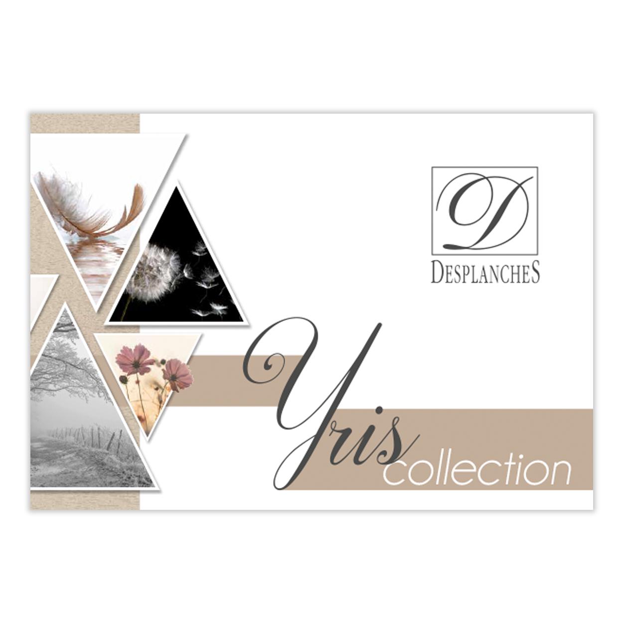 Catalogue Yris