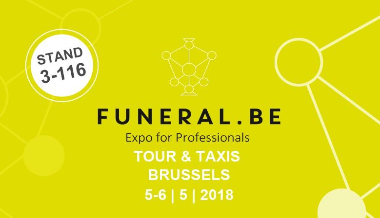 Salon Funéraire Funeral 2018