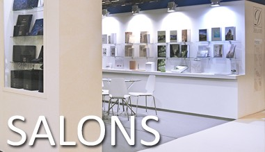 Salons - Trade Show - Le Fiere - Messe Termine